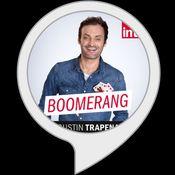 logo alexa skill Boomerang