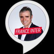 logo alexa skill Affaires Sensibles de France Inter